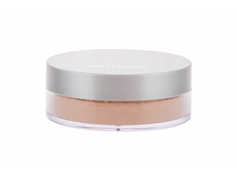 Make-up Artdeco Pure Minerals Mineral Powder Foundation 15 g 3 Soft Ivory