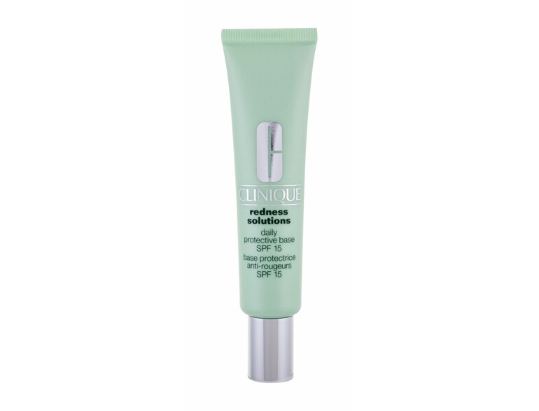 Make-up Base Clinique Redness Solutions Daily Protective Base SPF15 40 ml