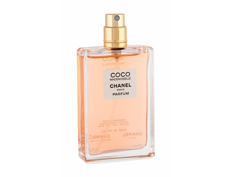 Parfum Chanel Coco Mademoiselle 35 ml Tester