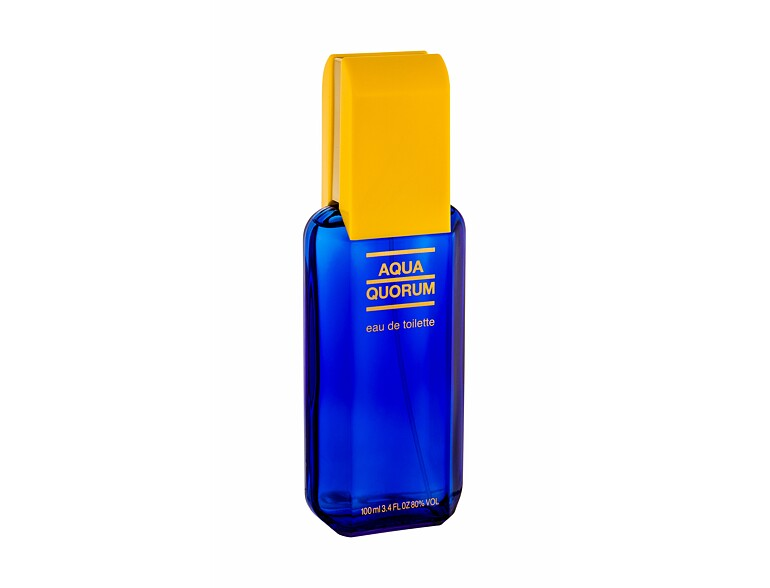 Eau de Toilette Antonio Puig Agua Quorum 100 ml