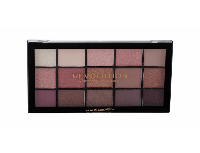 Ombretto Makeup Revolution London Re-loaded 16,5 g Iconic 3.0