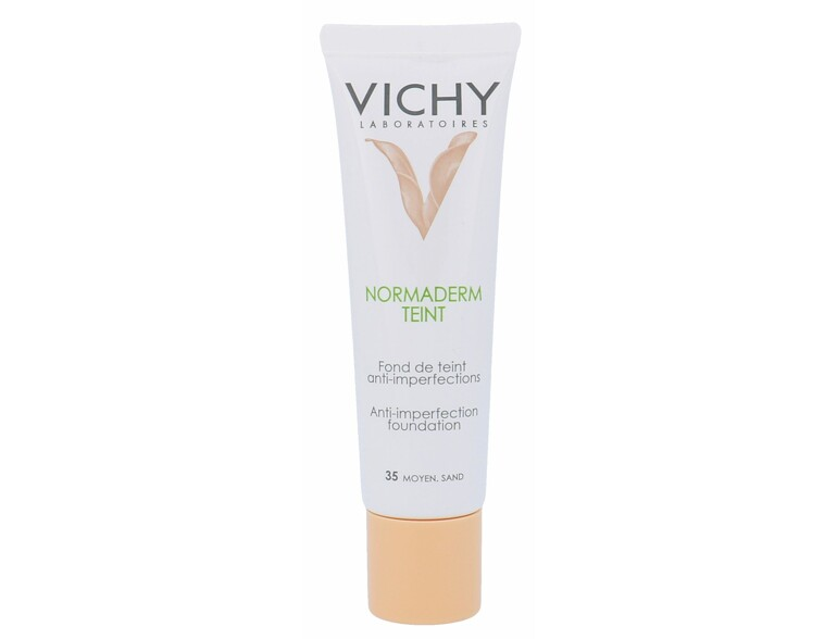 Make-up Vichy Normaderm Teint SPF20 30 ml 35 Sand