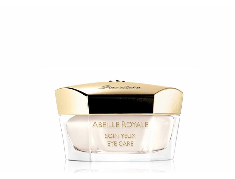 Augencreme Guerlain Abeille Royale Eye Care 15 ml