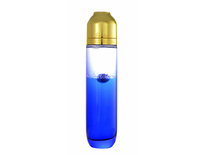 Sérum visage Guerlain Orchidée Impériale The Night Detoxifying Essence 125 ml Tester