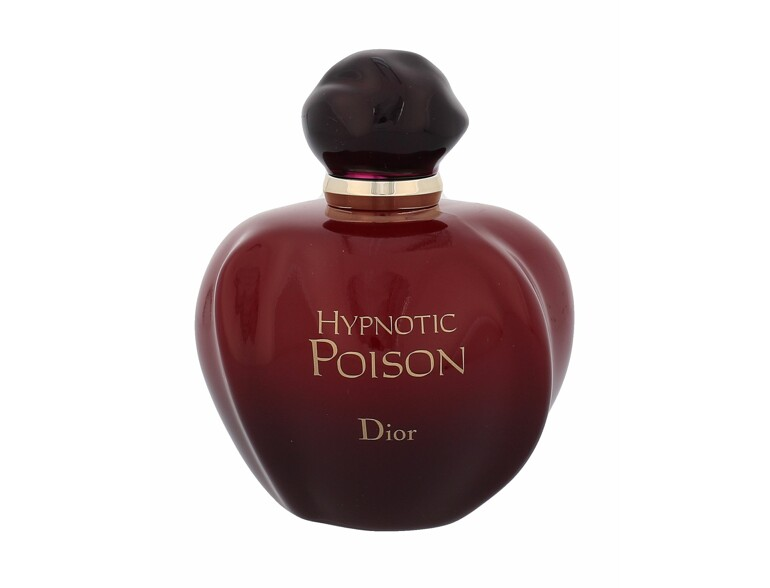 Eau de Toilette Christian Dior Hypnotic Poison 100 ml