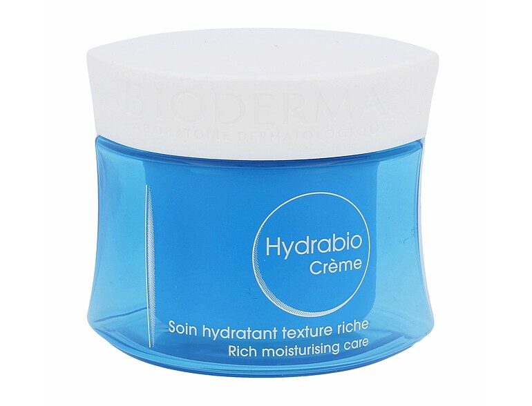 Tagescreme BIODERMA Hydrabio Riche Cream 50 ml
