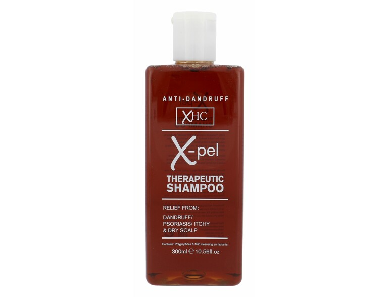 Shampoo Xpel Therapeutic 300 ml