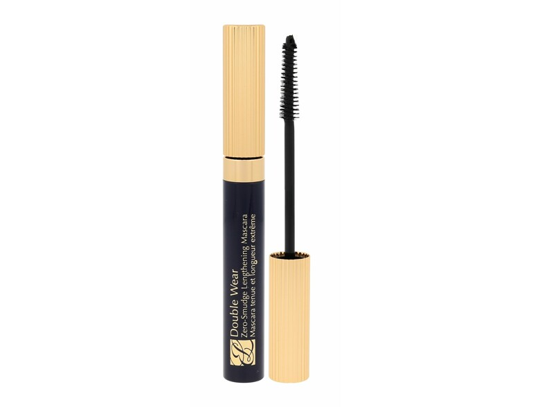 Mascara Estée Lauder Double Wear Zero-Smudge 6 ml 01 Black