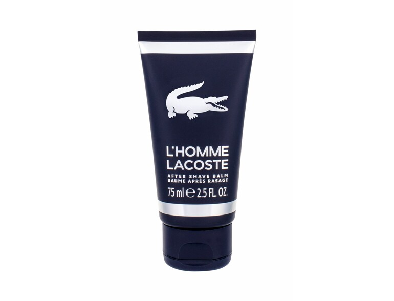 After Shave Balsam Lacoste L´Homme Lacoste 75 ml