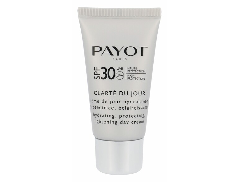 Tagescreme PAYOT Absolute Pure White Lightening Day Cream SPF30 50 ml Tester