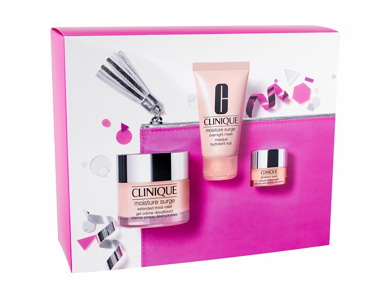 Tagescreme Clinique Moisture Surge 50 ml Sets