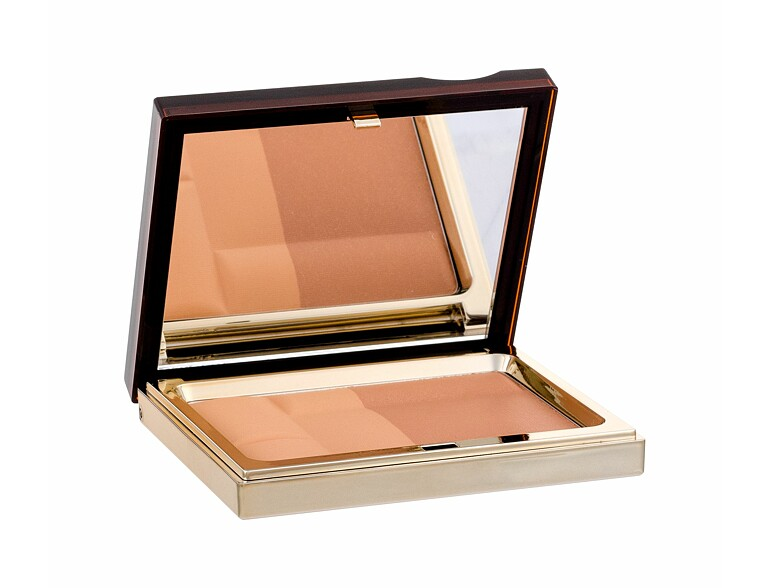 Bronzer Clarins Bronzing Duo SPF15 10 g 01 Light