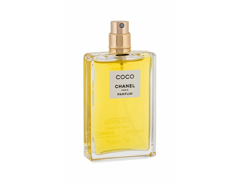 Parfum Chanel Coco 35 ml Tester