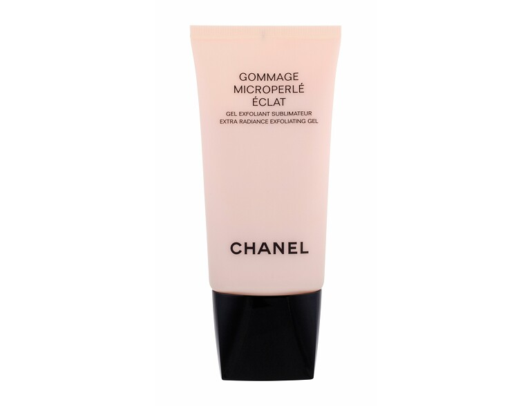 Peeling Chanel Gommage Microperle Eclat Exfoliating Gel 75 ml
