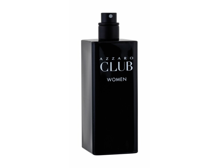 Eau de toilette Azzaro Club Women 75 ml Tester