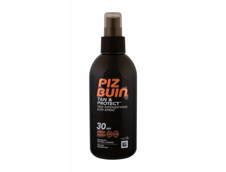 Soin solaire corps PIZ BUIN Tan & Protect Tan Intensifying Sun Spray SPF30 150 ml
