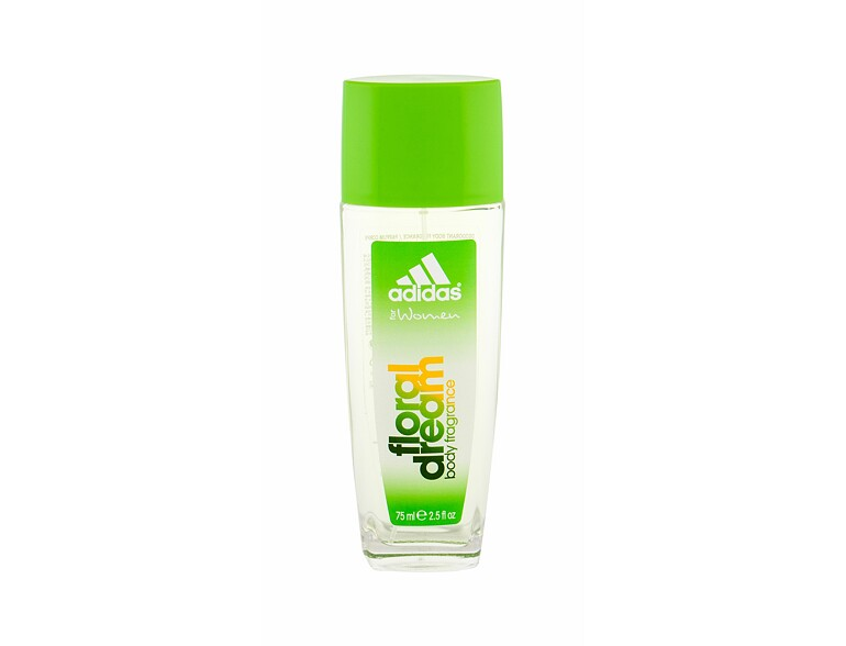Deodorante Adidas Floral Dream For Women 75 ml