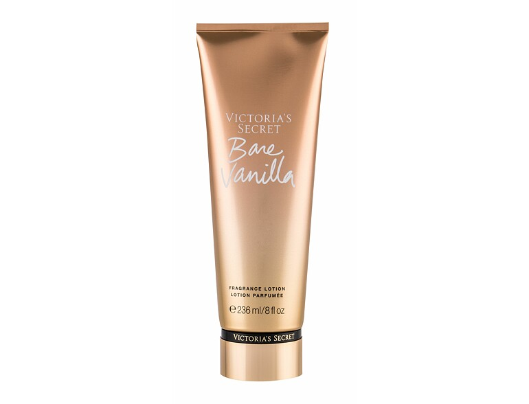 Lait corps Victoria´s Secret Bare Vanilla 236 ml