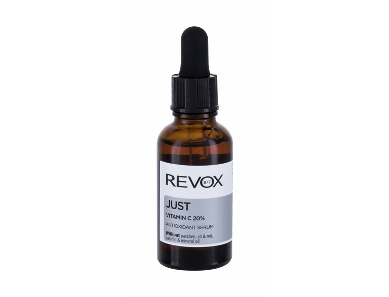 Gesichtsserum Revox Just Vitamin C 20% 30 ml