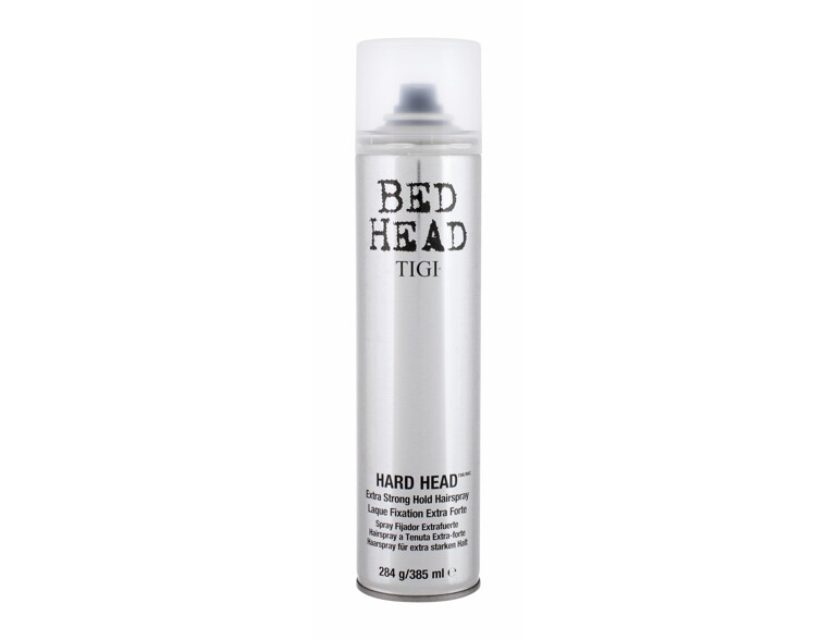 Haarspray  Tigi Bed Head Hard Head 385 ml