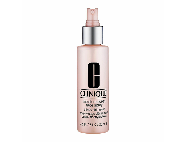 Gesichtswasser und Spray Clinique Moisture Surge Face Spray 125 ml