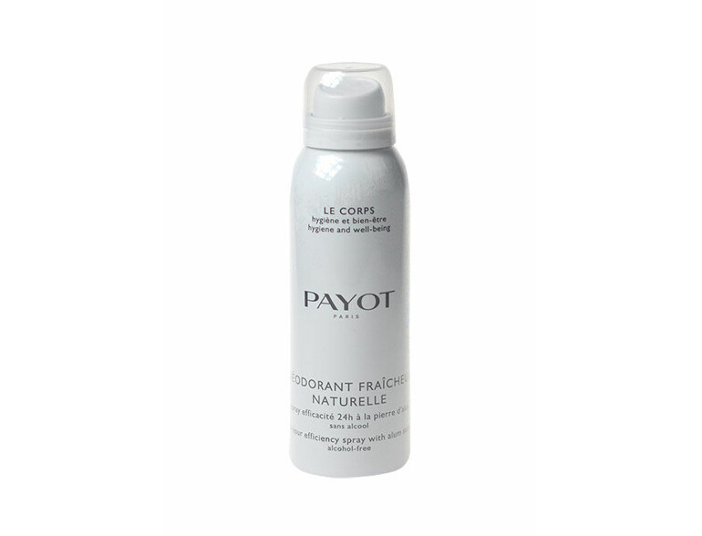 Deodorant PAYOT Le Corps 125 ml