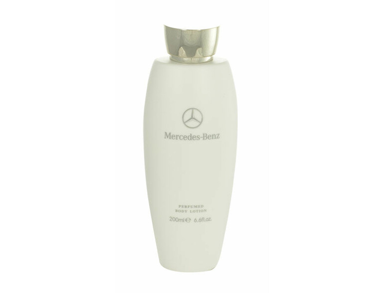 Körperlotion Mercedes-Benz Mercedes-Benz For Women 200 ml