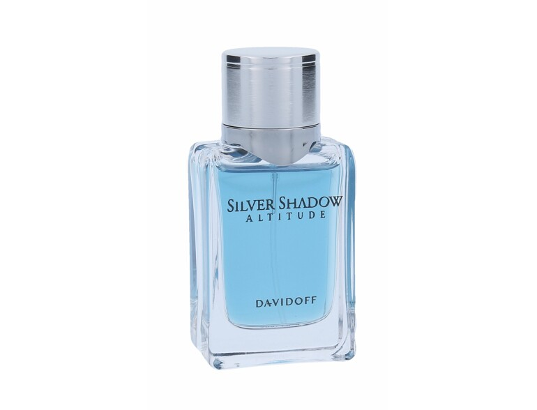 Eau de toilette Davidoff Silver Shadow Altitude 30 ml