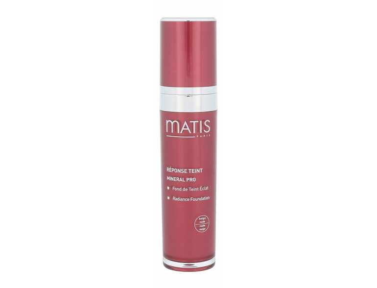 Make-up Matis Réponse Teint Mineral Pro 30 ml Beige Nude