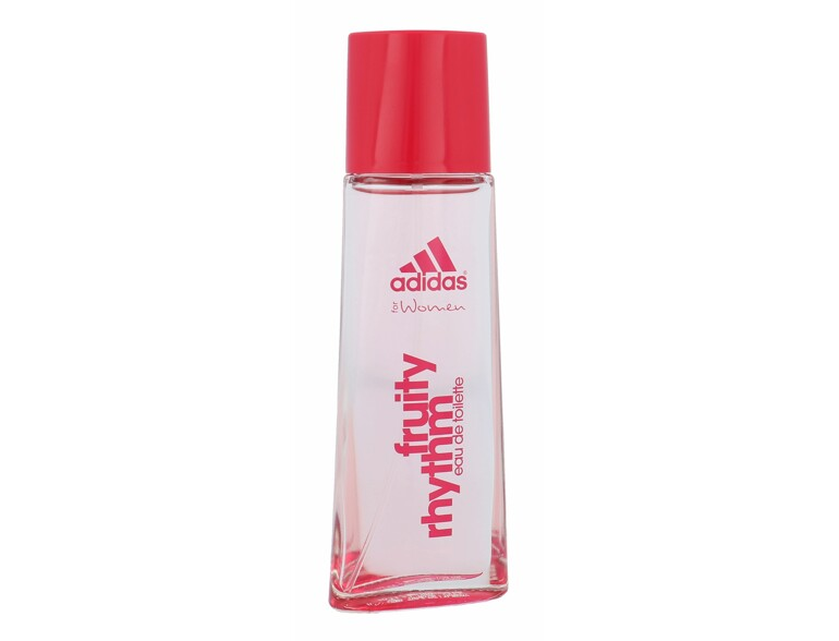Eau de toilette Adidas Fruity Rhythm For Women 50 ml