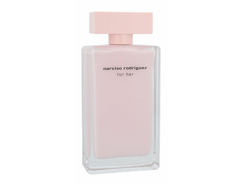 Eau de Parfum Narciso Rodriguez For Her 100 ml