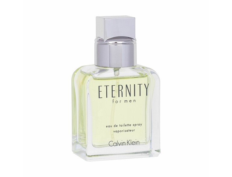 Eau de Toilette Calvin Klein Eternity For Men 30 ml