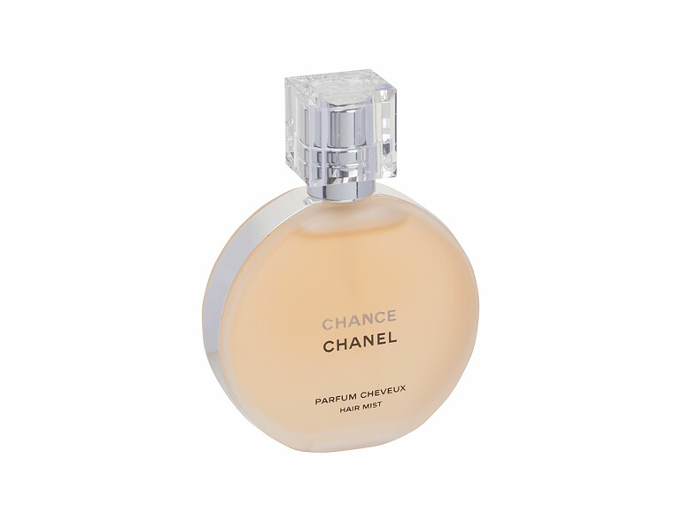 Haar Nebel Chanel Chance 35 ml