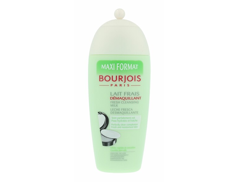 Reinigungsmilch BOURJOIS Paris Fresh 250 ml