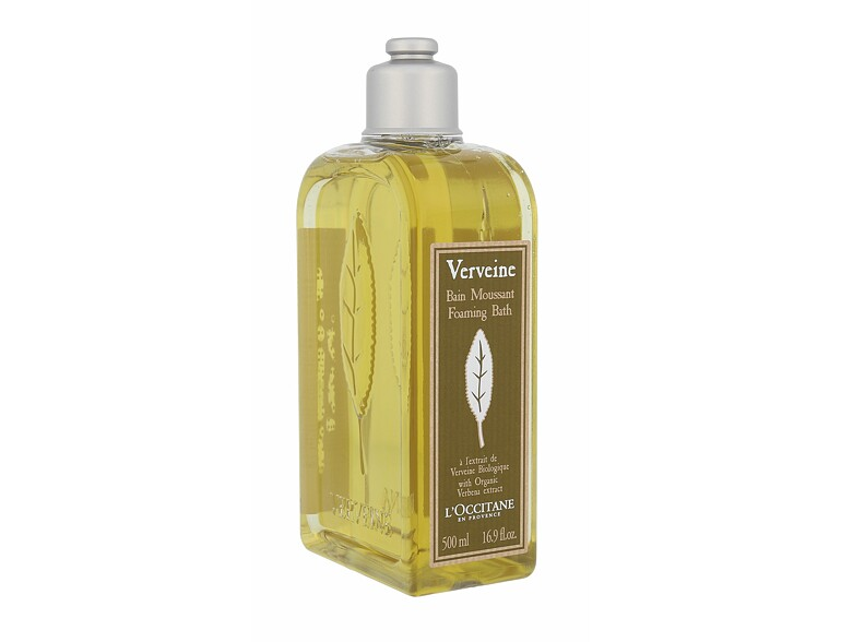 Bain moussant L´Occitane Verveine 500 ml