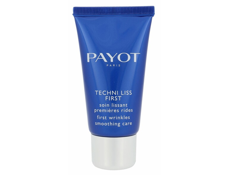 Tagescreme PAYOT Techni Liss First Wrinkles Smoothing Care 50 ml