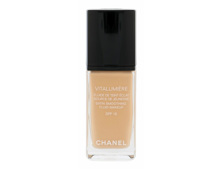 Make-up Chanel Vitalumière SPF15 30 ml 20 Clair