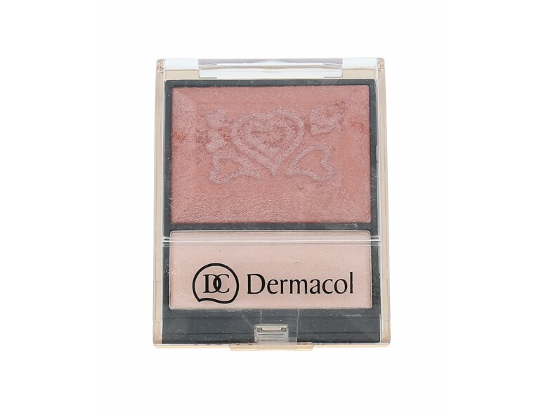 Rouge Dermacol Blush & Illuminator 9 g 1