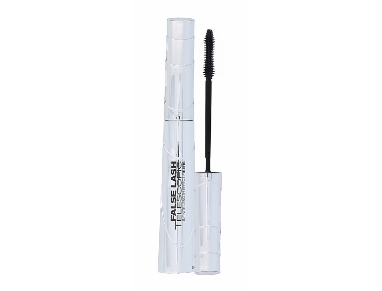 Mascara L´Oréal Paris False Lash Telescopic 9 ml Magnetic Black