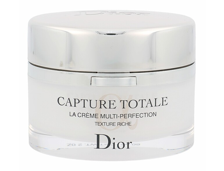 Tagescreme Christian Dior Capture Totale Multi-Perfection Creme Rich 50 ml