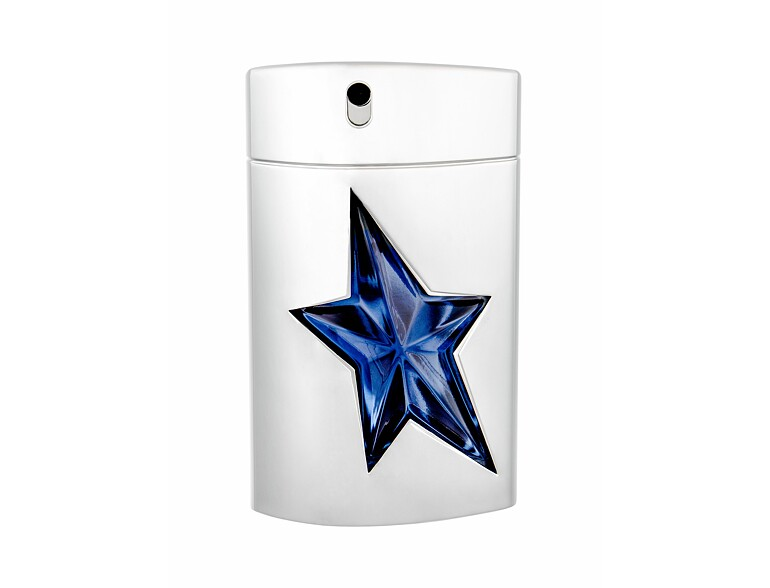 Eau de Toilette Thierry Mugler A*Men Metal 100 ml