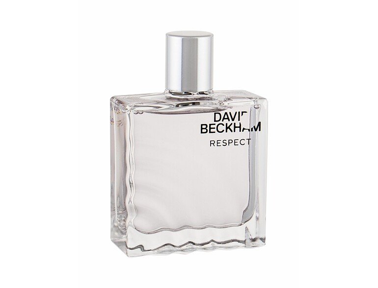 Rasierwasser David Beckham Respect 60 ml