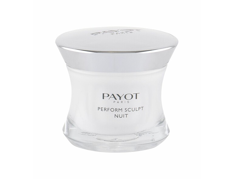 Crema notte per il viso PAYOT Perform Lift 50 ml