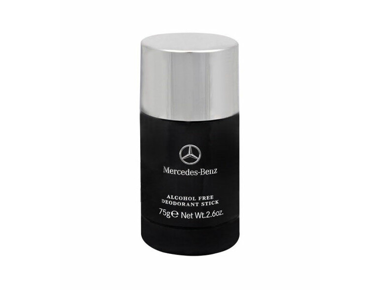 Deodorant Mercedes-Benz Mercedes-Benz For Men 75 ml