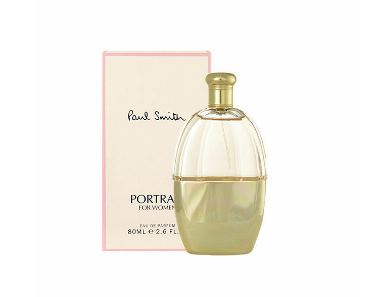 Eau de Parfum Paul Smith Portrait 80 ml Tester