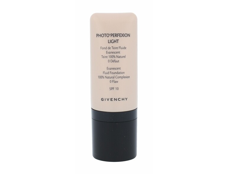 Fond de teint Givenchy Photo Perfexion Light SPF10 30 ml 7 Light Ginger