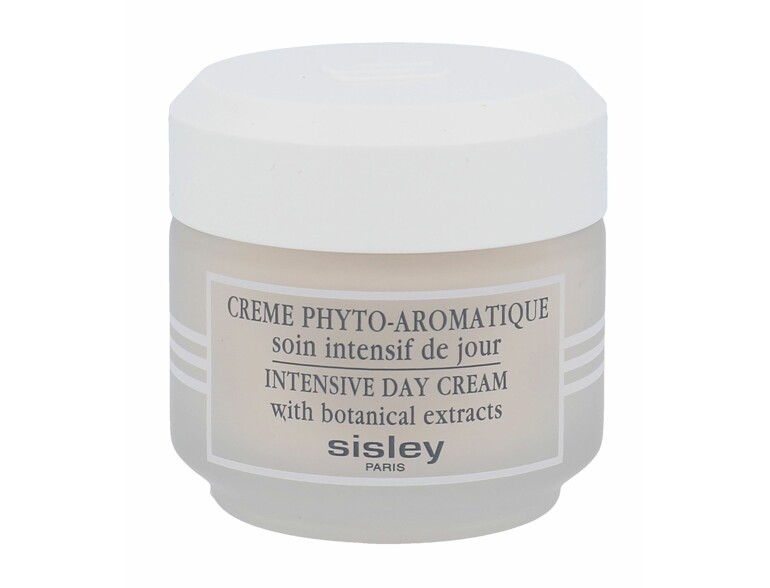 Tagescreme Sisley Intensive Day Cream 50 ml Tester