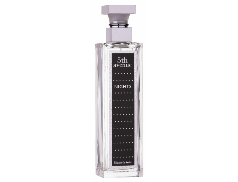 Eau de Parfum Elizabeth Arden 5th Avenue Nights 125 ml