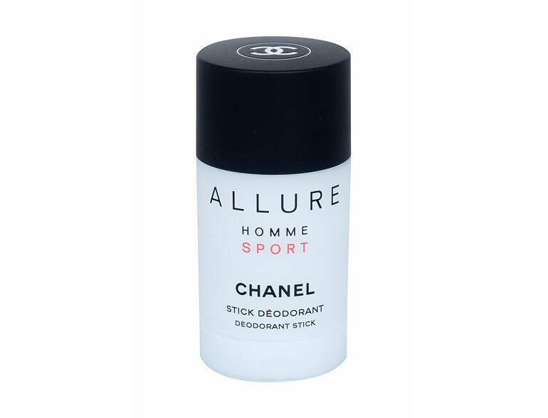 Deodorant Chanel Allure Homme Sport 75 ml