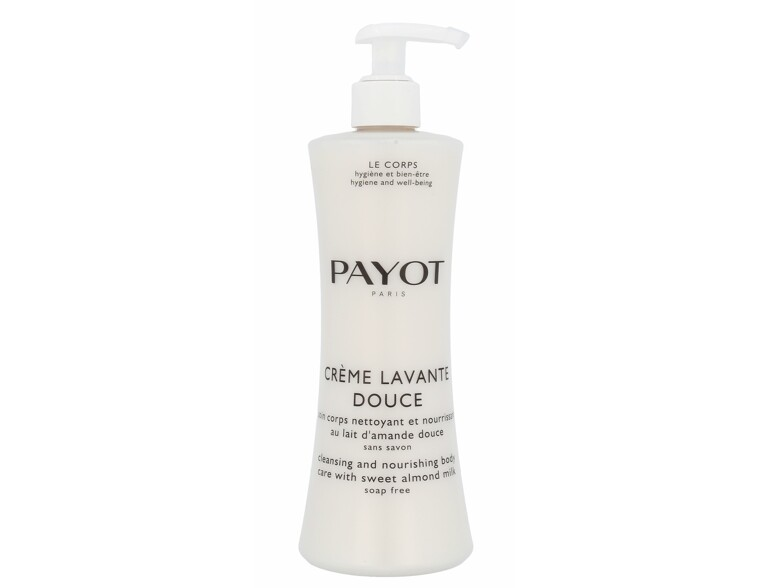 Duschcreme PAYOT Le Corps Cleansing And Nourishing Body Care 400 ml